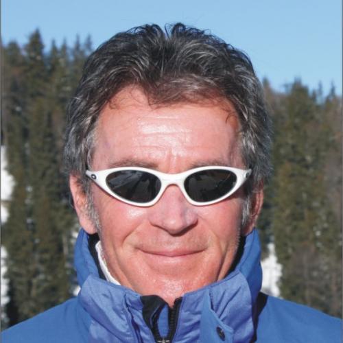 Mauro Larcher
